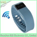 Heathy smartphone fitness watch for sporting sleeping monitor calorie counter from factory