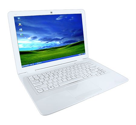 2012 new ultra thin LED screen UMPC 13.3inch