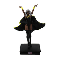 Factory Directly Wholesale Life Size Movie Oem Figure Resin Storm Statues