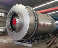 Rotary Drying Equipment /rotary drum dryer for sand