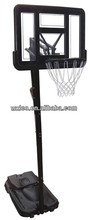 Basketball Stand/Kids Indoor Portable Basketball Stand