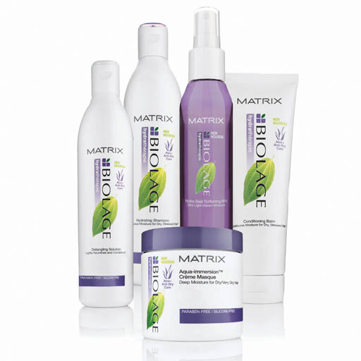 BIOLAGE HAIR CARE