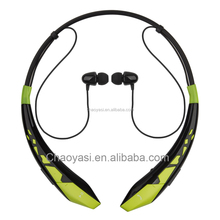 Stereo Neckband Style HB-904 bluetooth Headset with CSR 4.0