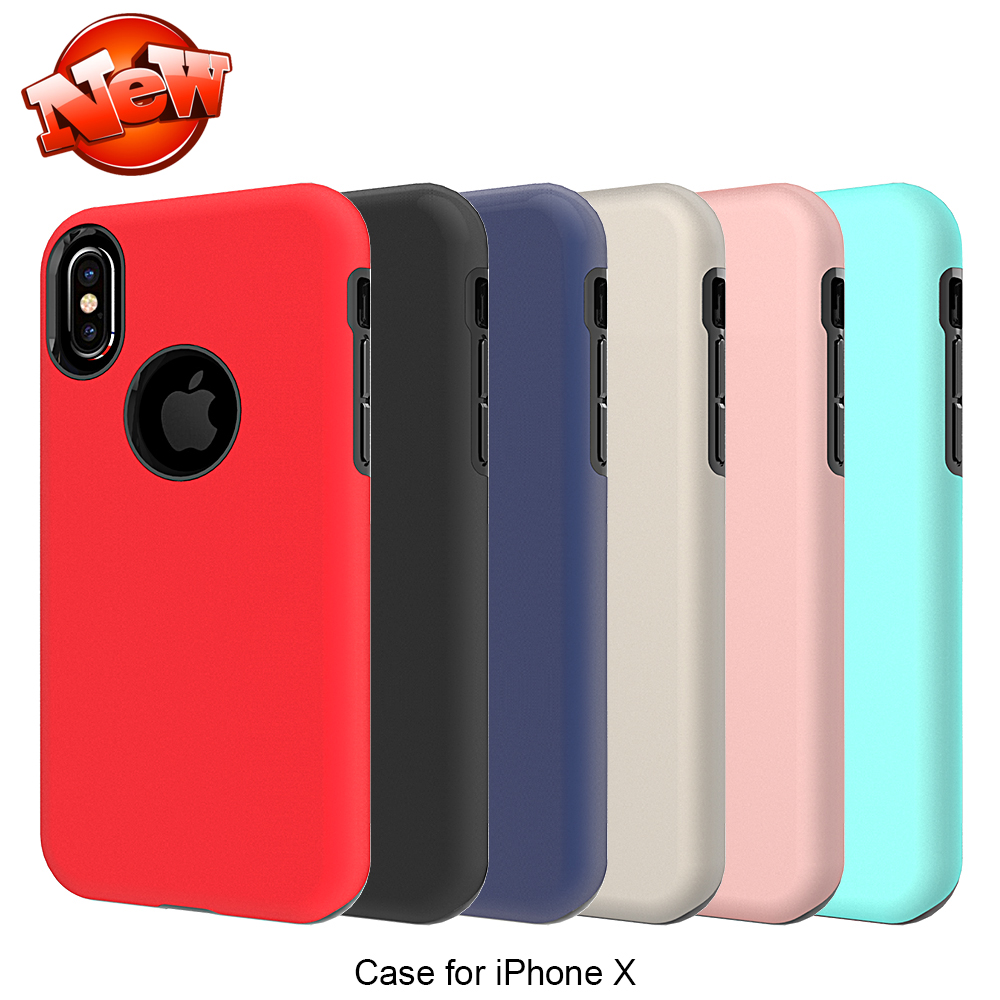 full cover Mobile Phone case for iPhone10 X Cell Phone Case