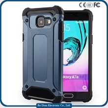 2016 whole sale good quality new metal mirror case hard PC case for samsung J1 2016