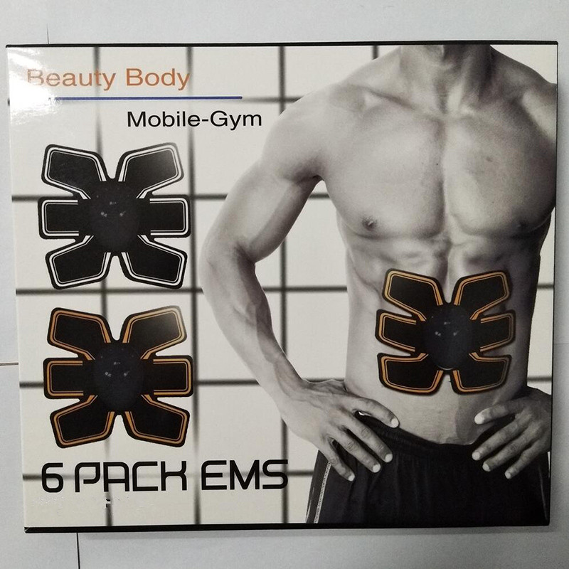 Hot sell electronic abdominal muscle abs stimulator muscular for men and women with good price and quality