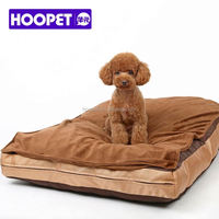 Wholesale pet supply dog bunk bed pet cushions and bed china manufacturer