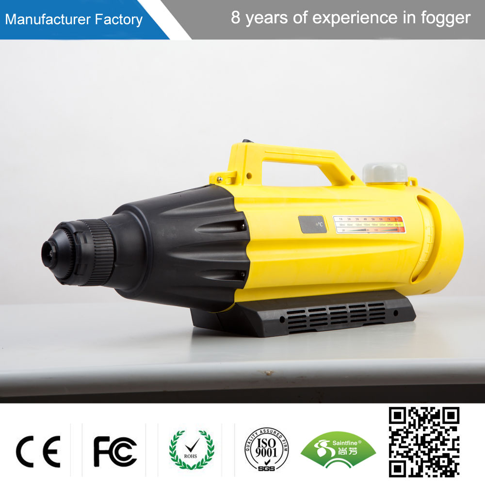 Poultry Farming Equipment Electric Sprayer for Pig Farm Disinfection