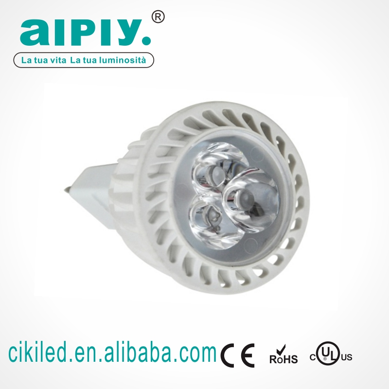 hot sale good price gu10 spotlight 3w 4w spotlight fixture MR16 spotlight