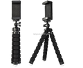 2017 Hot New Products Flexible Mini Camera Tripod for Camera and All Mobile Phones