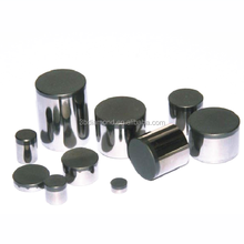 China tip PCD /PCBN insert solid cutting tungsten carbide