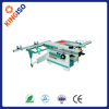 MJ6120TD sliding table saw precision panel saw for wood panel saw machine price new design
