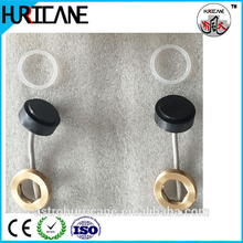 1MHZ Ultrasonic Flow Sensor ultrasonic sensor (transmitter and receiver) 1mhz water flow ultrasonic sensor