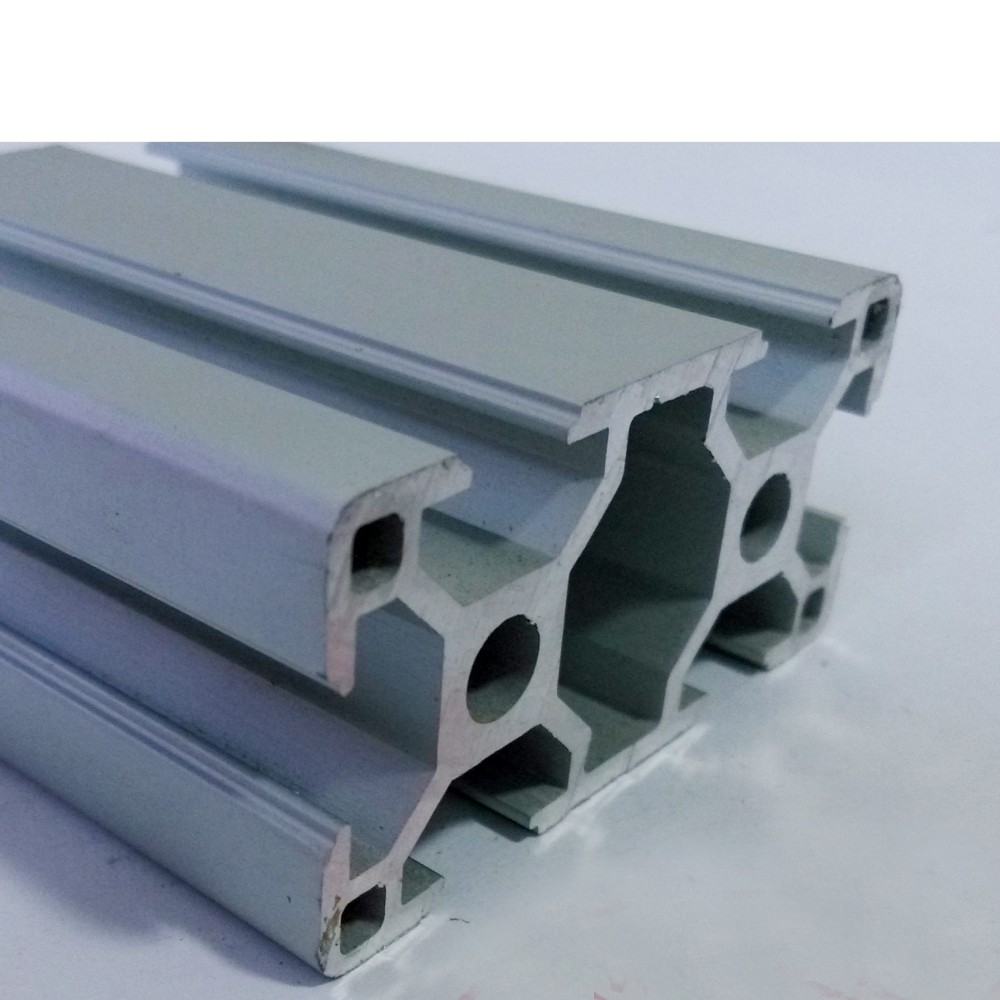 European Standard T slot aluminum profile 3030 series for Equipment fence