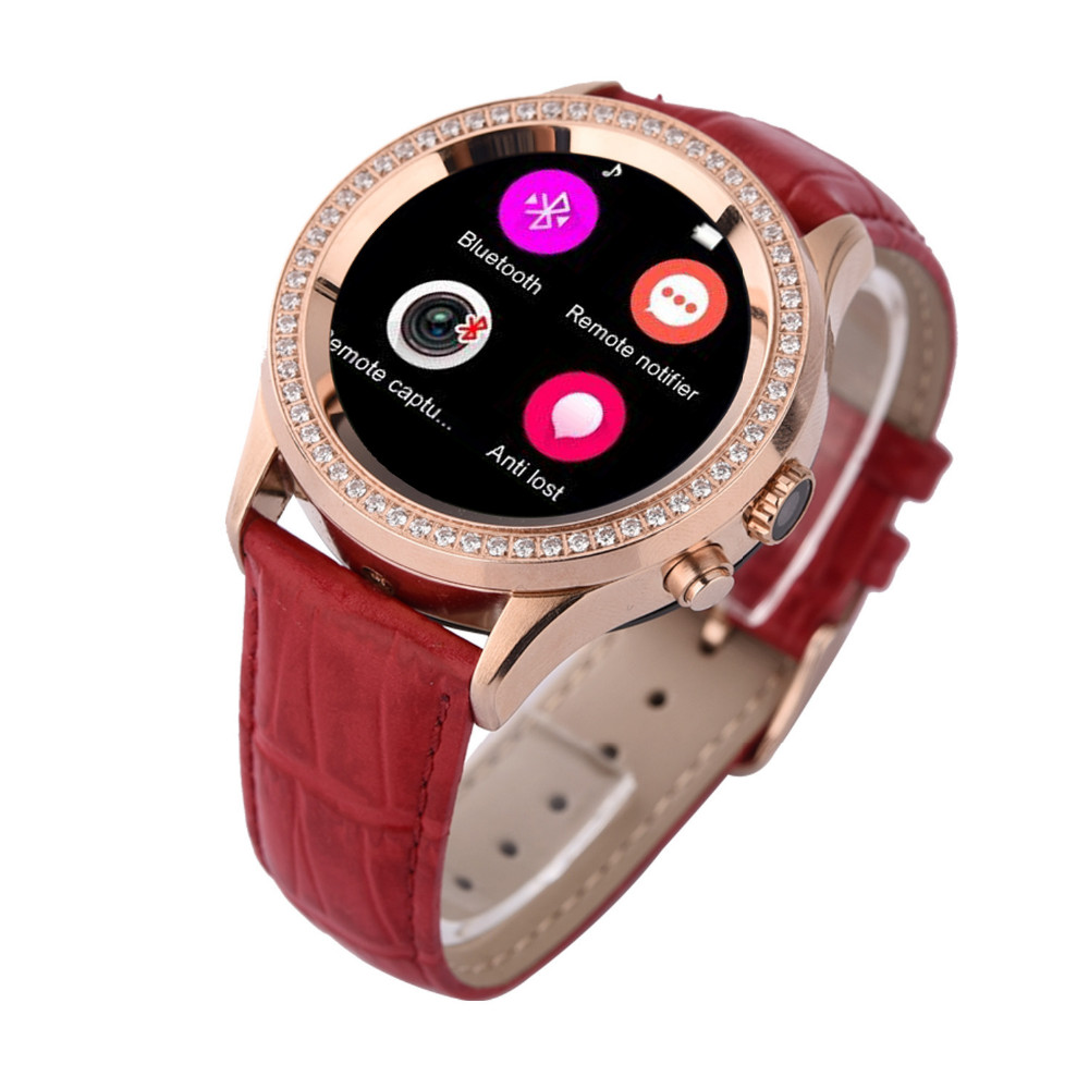 D2 Multi-Function Support Pedometer smart watch bluetooth watch connect with phone blu