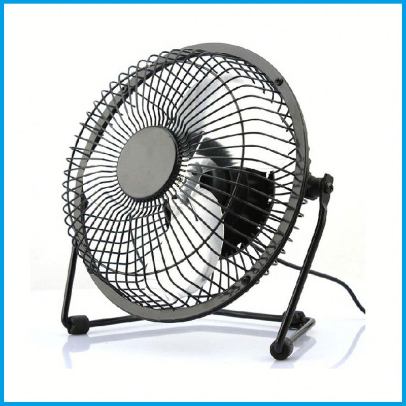 high quality personal cool wind usb table fan