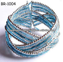 firefly modern indian jewellery Beads Bangles Jewelry costume Artificial indian handmade made in India Handicrafts 2015
