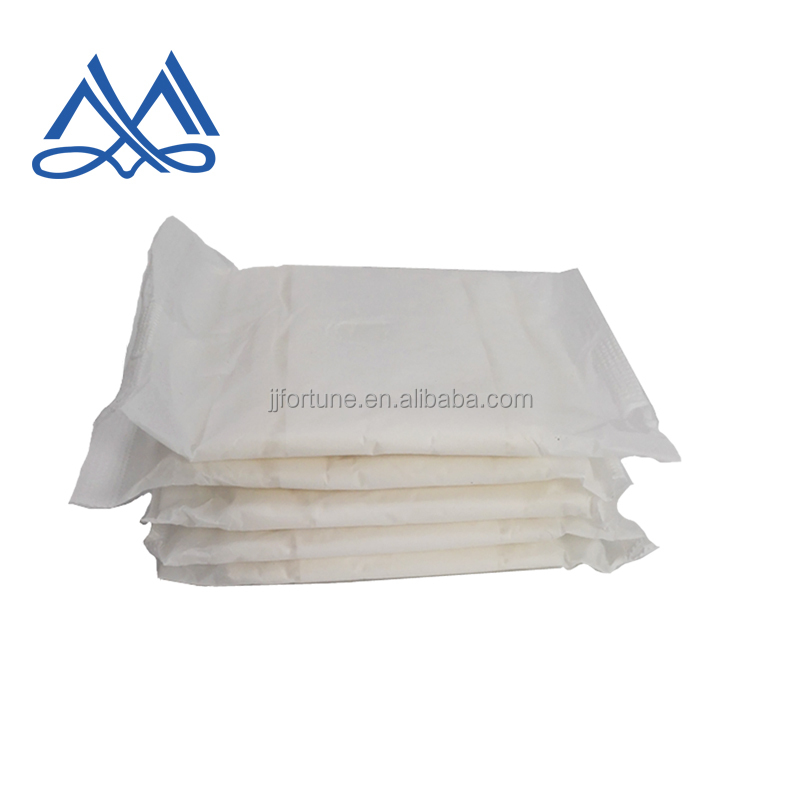 lady sanitary napkins for period disposable sanitary pads with wood pulp samples are free