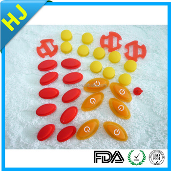 Wholesale Cheap Silicone press button with reasonable cost