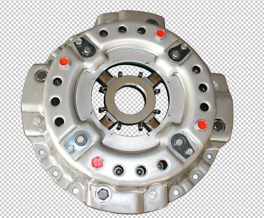 Professional Manufacturer Clutch Cover 1-31220-401-0