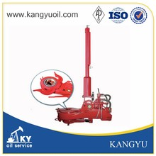 API Model YQ127B-8Y Hydraulic Power Tongs