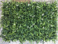 Factory Sale Artificial Green Wall System Artificial Grass Panel