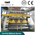 2 Ply corrugated Paperboard production line/Automatic Paper Carton box packing Machine
