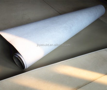 1.2 mm thickness PVC waterproof membrane for waterproof project