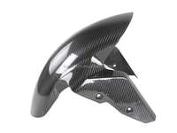 Carbon fibre front fender motorcycle part for BMW S1000RR