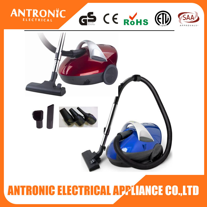 ATC-12-14WFT Antronic water filter household vacuum cleaner