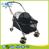 Various styles luxury pet stroller for reptiles of high quality