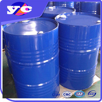 Hot sale propylene glycol usp 215kg/drum price