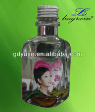 Best quality slimming cream hair hot oil cream500ml/1000ml