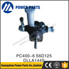 Quality and Quantity Assured PC400-6 Engine Parts S6D125 Feed Pump For DLLA144S