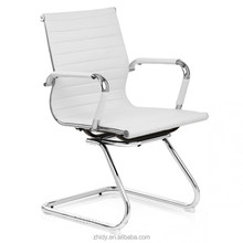 High quality modern ergonomic mesh office chair/ Design colorful pu chair/ living room chair