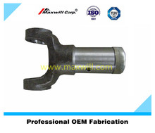 Motorcycle Parts of gear counter shaft of main counter shaft