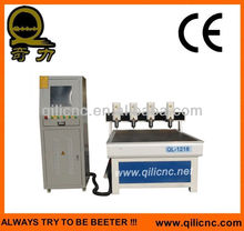 Jinan Hongye cnc routr for advertisement industry QL-1218