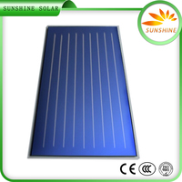 Evacuated Tube Solar Collectors Solar Pool Heating Outdoor Solar Collector