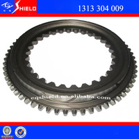 Iveco commercial vehicles parts for gear box type zf 16S-150/16S-151/16S-181/16S-220/16S-221 for new iveco truck 1313304009