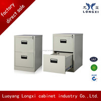 2016 HOT SALE OFFICE STEEL TWO DRAWERS FILING CABINET