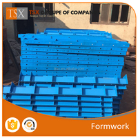 China Tianjin Manufacturer TSX-16091738 wall formwork, Wall Formwork Steel Concrete Formwork For Wall, Slab, Beam, Column