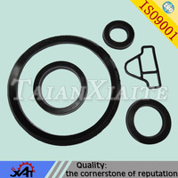 Truck part bent axle oil seal
