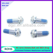 combination screws / c45 / s54c carbon steel