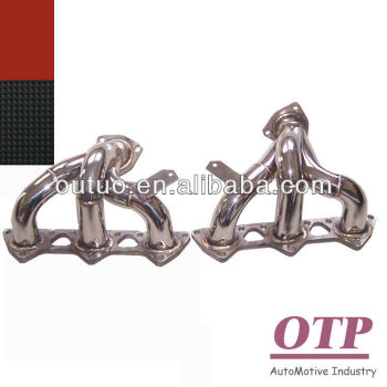 Exhaust Turbo manifold for Porsche 996/997