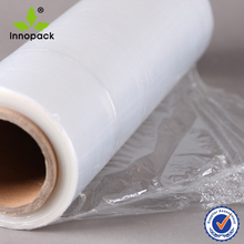 stretch film jumbo roll food grade for packing