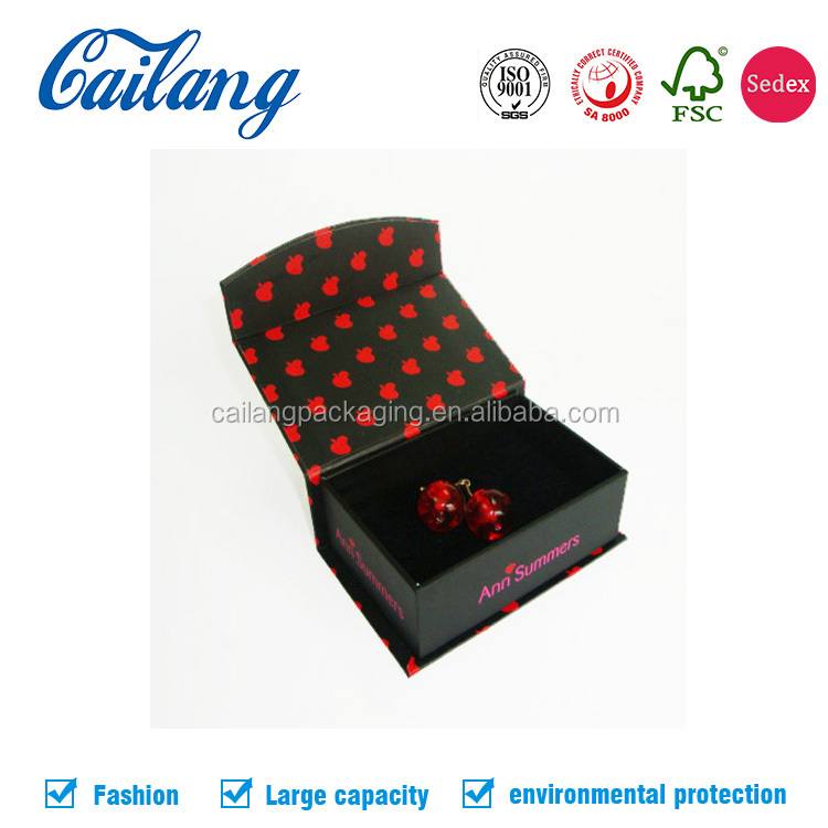 Hot sale China Supplier Oem Custom Print Decorative Storage Cardboard Display Gift Paper Book Shaped Boxes with magnet