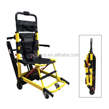 Manufacturer stair climbing electric wheelchair Made in China