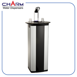 PS1 RO/Soda Water FREE standing Dispenser