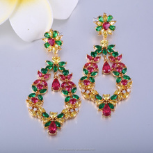 South american earring jewelry design by my style jewelry wholesale