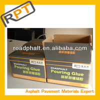 ROADPHALT asphalt pavement cracks filler material